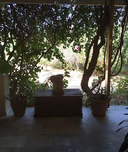 Island resort home - Ποσειδωνία