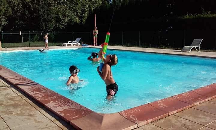 Appartement 60 M2 5pers résidence avec piscine