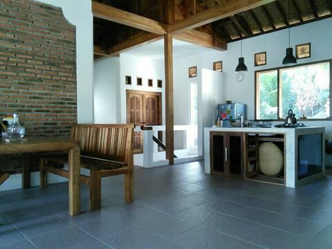 Loft @ Villa Kanari