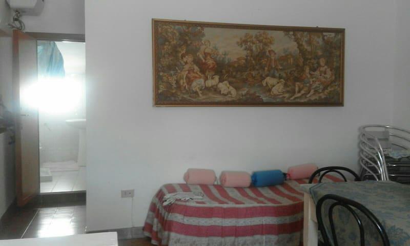 Accogliente appartamento - Villasalto - Apartamento