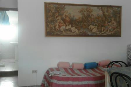 Accogliente appartamento - Villasalto