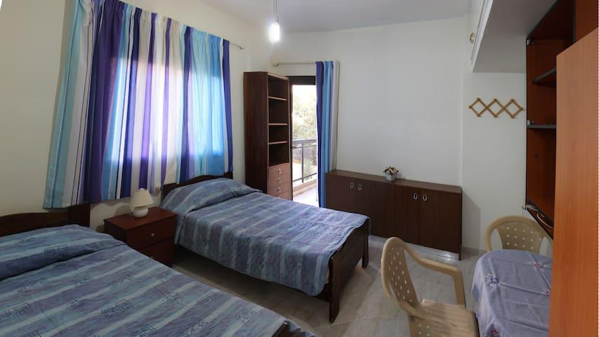 Dorms for rent in KASLIK