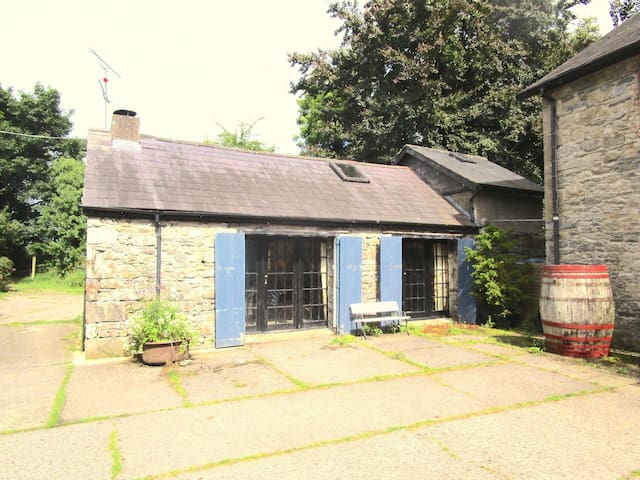Traditional rural house - Monaghan - Huis