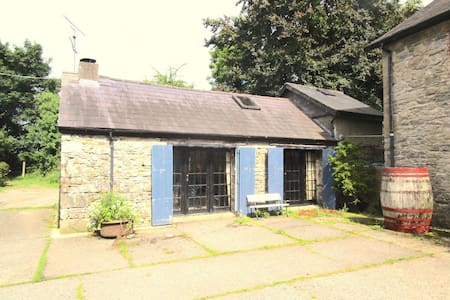 Traditional rural house - Monaghan - Dom
