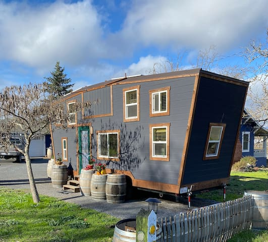 As seen on Tiny House TV show!