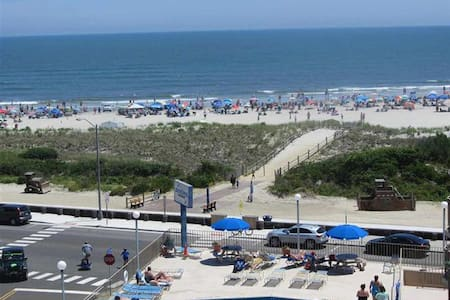 Best Condo/Views In North Wildwood - North Wildwood - Condominium