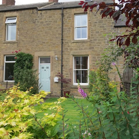 Cosy house near Hexham town centre - Hexham