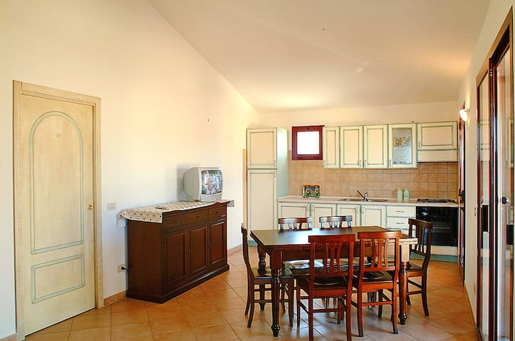 Apartment Residence Sole