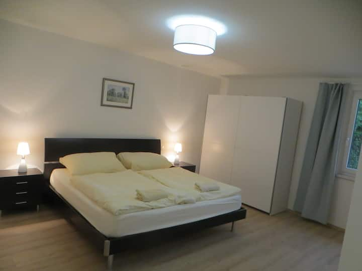 Premium City Apartment Amadeus