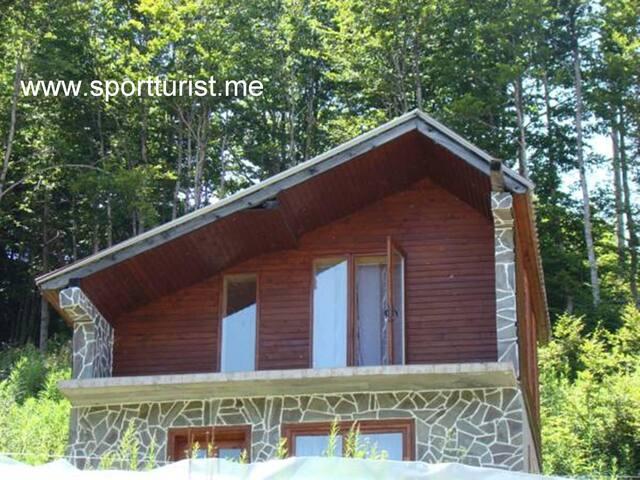 Eko Katun Komovi - cottage 4