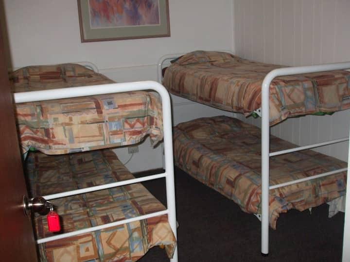 Snowdream Lodge room 9