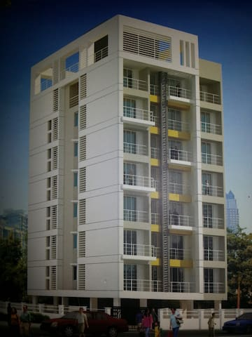 our residential building