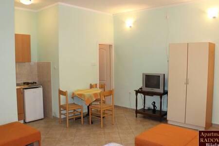 Apartment with Terrace - Bijelo Polje - Apartment