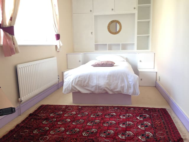 Single bedroom in 200yr old cottage - Stokesley