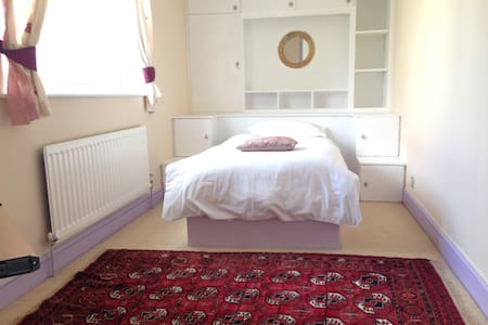 Single bedroom in 200yr old cottage - Stokesley - Ház