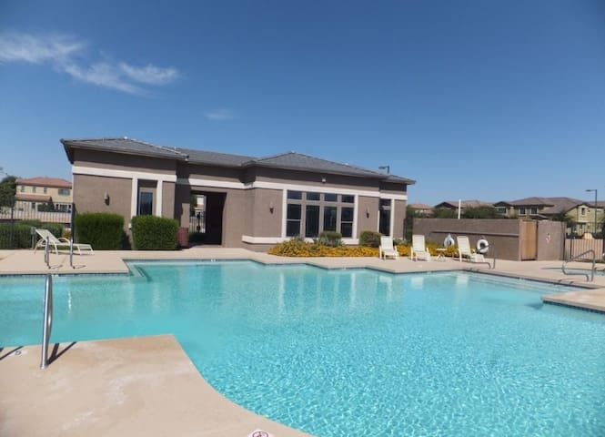 AMAZING GOODYEAR TOWNHOME - Goodyear - Stadswoning