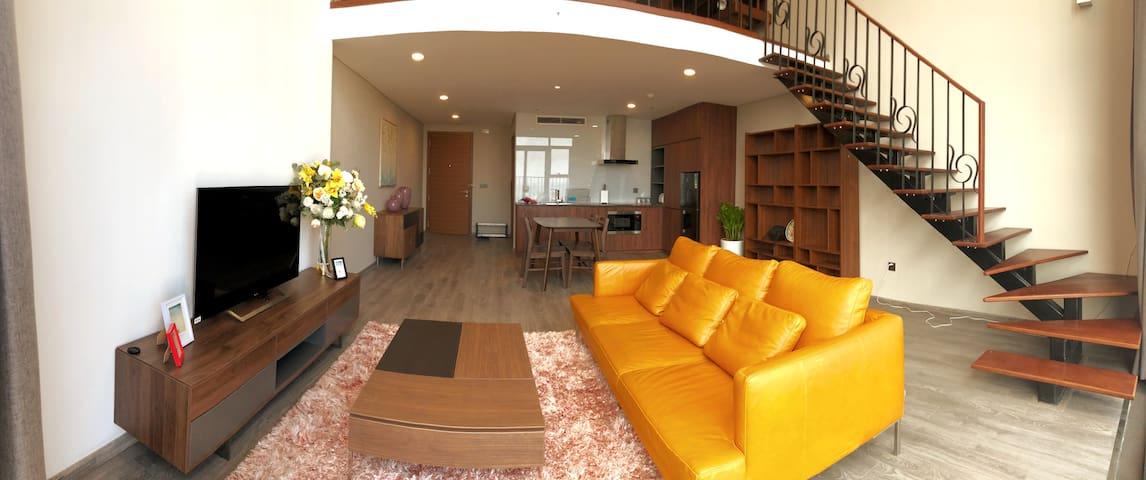 ⭐Amazing DUPLEX✨Luxury interior ❤Westlake view 🥇