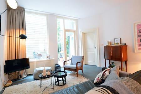 Top 20 vakantiehuizen amsterdam noord vakantiewoningen for Design apartment jordaan