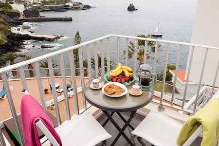 Allure of the island (sea view new) - Funchal - Wohnung