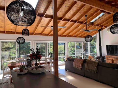 **Newly listed** Tranquil River House *Waterfront*