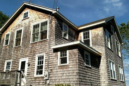 Cove View - Groton - Haus
