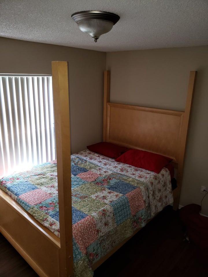 1 Bedroom w/ Wifi by UCF