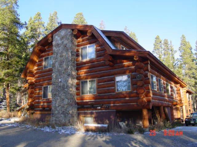 Summit Peaks Lodge - Summit Peaks Lodge North