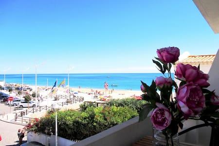 Ferienwohnung direkt am Strand von Salema - Budens - Lejlighed