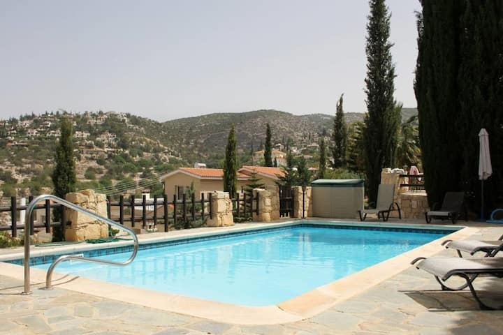 Christina villa