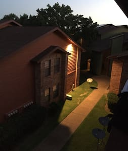 One bedroom apartment clean - Fort Worth