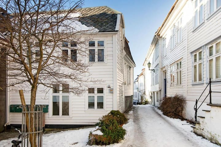 Bergen´s best kept secret