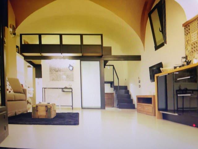 B&B Rione Monti - Roma - Apartment