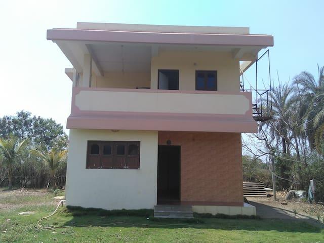 Mango villa - Khadoli - Outros