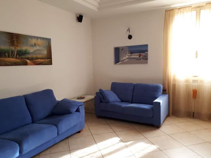 Appartamento Melograno - comfort di una casa