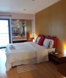 Private studio room for 2 person! - Appartement