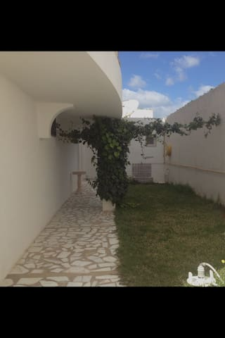 A Studio : 200m from the beach - Sousse