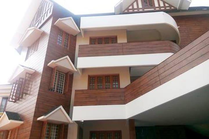 Erackath Apartments 2