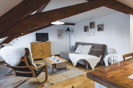 Hissla Alsace : Wood&Linen