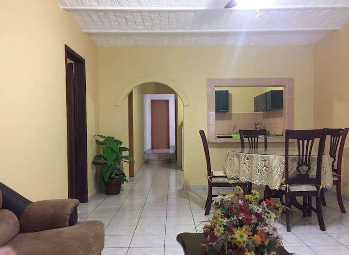 Departamento en Zapopan 3 habitaciones