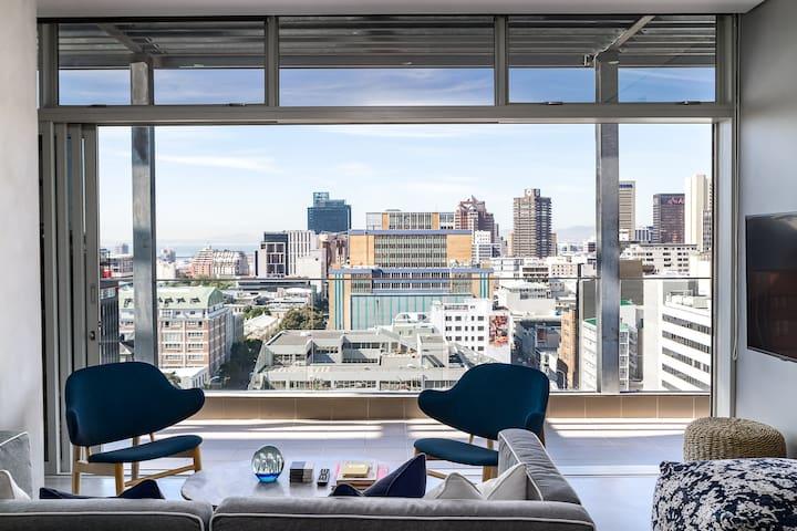 Luxury City View Retreat