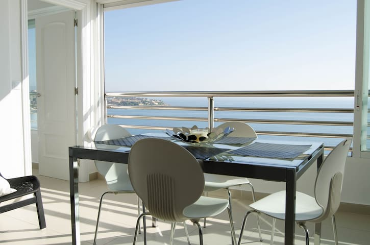 Alicante Beach Apartment