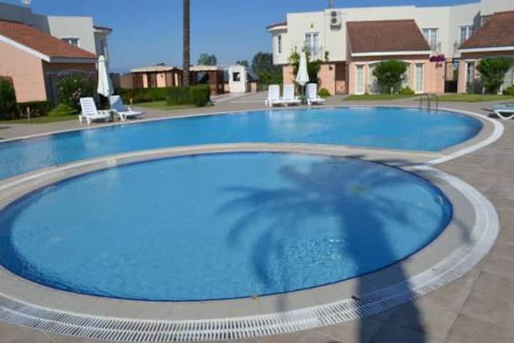 Antalya belek familie complex private pool villa