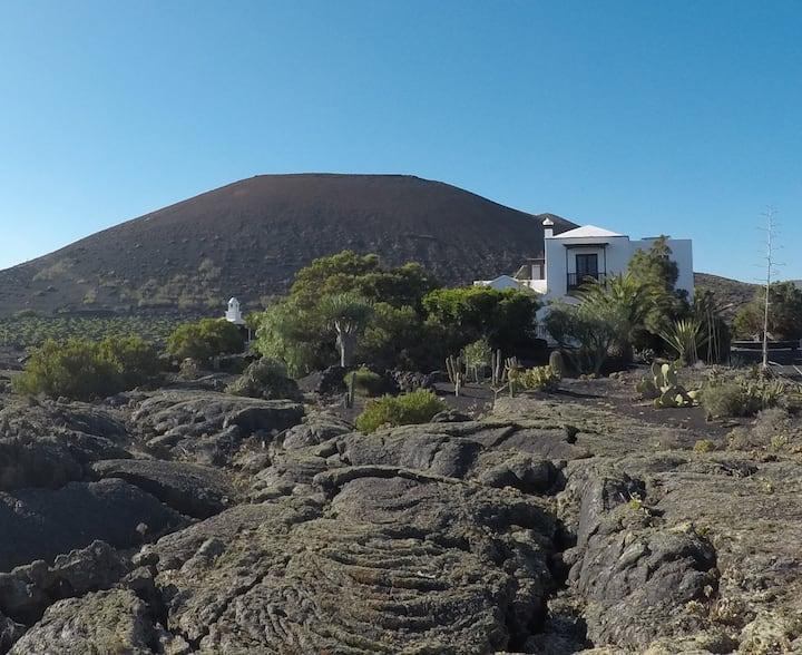 """Apartamento """"Mirador de los Volcanes"""""""