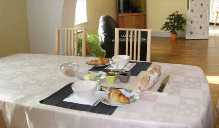 chambres d'hôtes à Dammarie-sur-Saulx