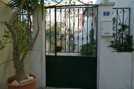 Old Lefkas House - Lefkada