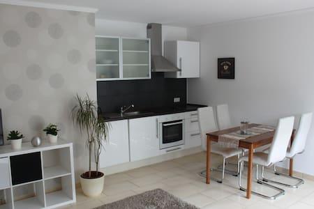 Schicke Wohnung mit tollem Ausblick - Nickenich - 公寓