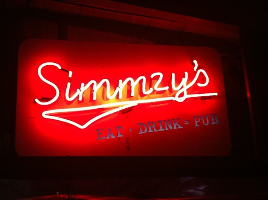 Photo of Simmzy's