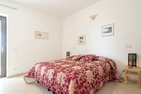 LA DIMORA DI ULISSE (M3) casa vacanze sul mare! - Santa Cesarea Terme