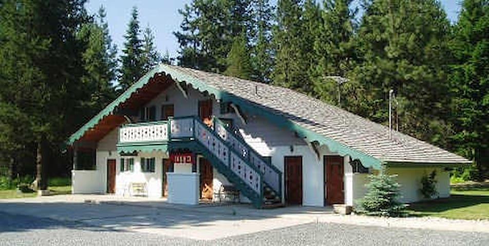 Squirrel Tree Resort  Close to Stevens Pass!!!! - Leavenworth
