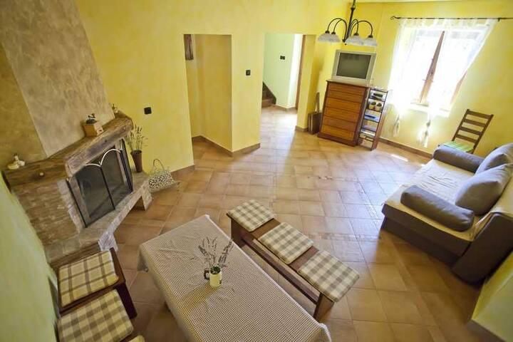 Villa Mugeba - Mugeba - Huis